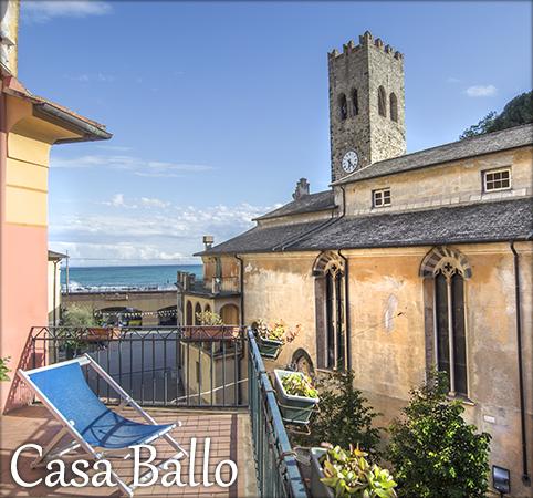 Felicita Apartments Monterosso Al Mare Cinque Terre