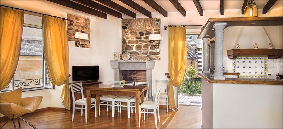 Casa ballo monterosso al mare cinque terre liguria italy for Design hotel liguria